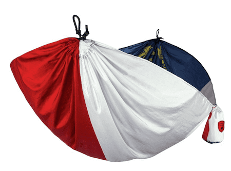 backcountry.com promo Grand Trunk Flag Series Single Hammock is on sale for $44.95 image