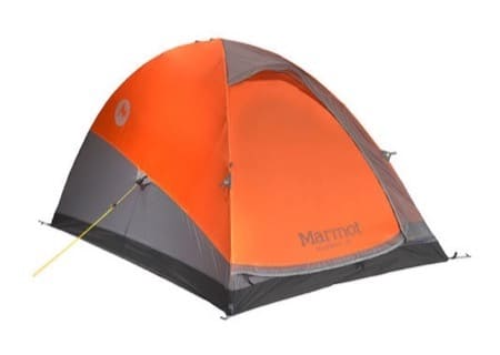 Eastern Mountain Sports EMS.com promo Marmot Hammer 2p tent on sale for $384.98 image